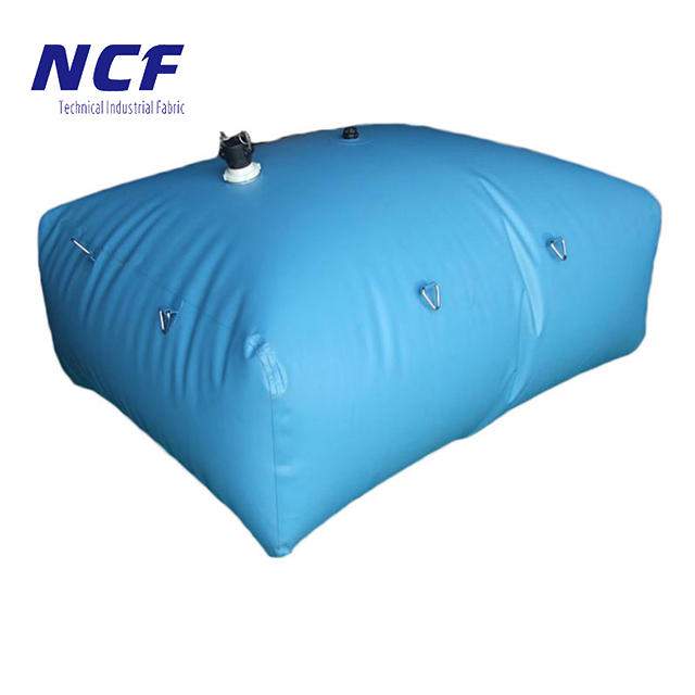 5000L PVC Pillow <strong>Water</strong> Bladder Collapsible Flexible <strong>Tank</strong> for Agricultural and Industrial