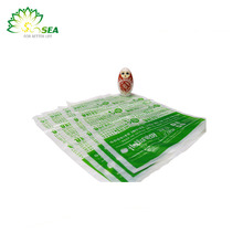 Wholesale Eco Friendly Biodegradable Pet Waste Dog Poop Bags for Pet Cleaning