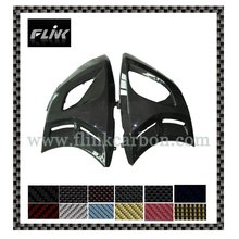 Motorcycle Can-Am Spyder RS Trike carbon fiber Body Side Fairing