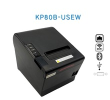 "3"" wireless thermal pos receipt wifi+android&ios+usb+serial printer"