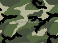 100% nylon military camouflage fabric PVC/PU/ULY coated