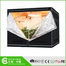 210D/600D hydroponic complete grow tent kits