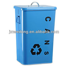 Outdoor cheap recycle bin (27 Years experience)