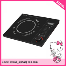 glass ceramic plate multi function induction cooker