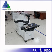 Solar cell cutting machine 50W/laser scribing system