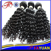 American popular short curly hair styles afro curly weave