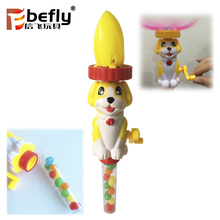 Factory price sweet candy shantou toys