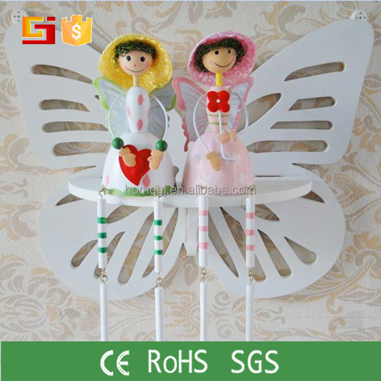 High quality special design pop wall hanging craft for kids