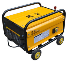 7.5kw electric cold water jet pressure washer with CE