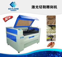 Keyland Laser Cutting Machine and Engraving, Small Laser Cutting, Maquina Cortadora Laser
