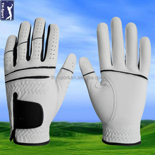 Cabretta sample Golf Gloves with shipping cost