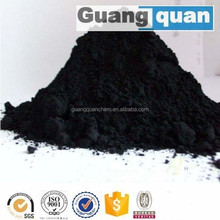 Cement using black iron oxide price