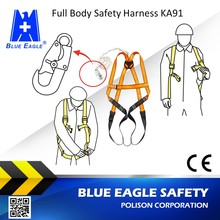 Workplace Safety Supplies KA91 safety full body harness en361
