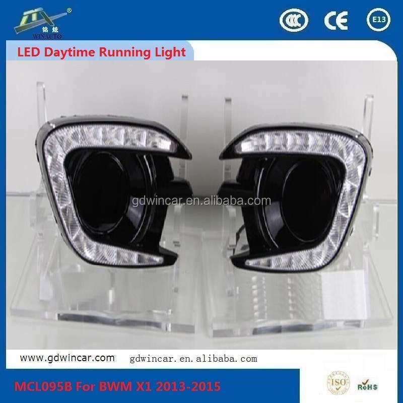 <strong>Led</strong> Daylight Drl/ <strong>Led</strong> Running/ <strong>Led</strong> Daytime Running Lights MCL301 For Mitsubishi Pajero Sport <strong>L200</strong> 2013-2015