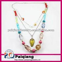 Costume Jewellery/Beaded Necklace