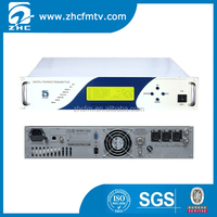 Professional 300w fm dsp power amplifier