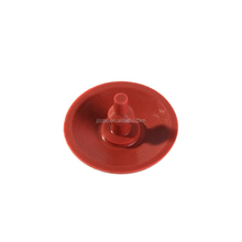 High quality FDA silicone rubber duckbill valve