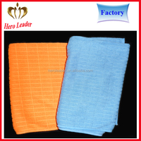 New develop all purpose microfiber cleaning cloth for car/floor