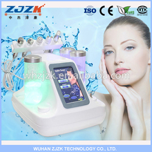 FDA-cleared device Salon equipment toronto fat sucking machine ultrasonic skin scrubber Tighter facial muscles and skin