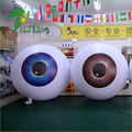 Giant Inflatable Eyeball Costume / Air Eye Model Balloons / Inflatable Helium Eye Balls for Parade Display