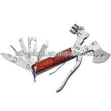 Outdoor Car Life Saving Combination Tool Knife,Scissor,Hammer Multifunction Tool