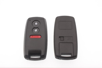 factory wholesale 3 button key smart for Suzuki Swift key cover & shell