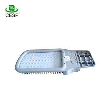 ADC 12 Die casting aluminum Heat Sink Lamp Body Material 100w led street light led road lamp