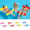 2018 New Summer Swimming Inflatable Floating Float Water Hammock Pool Lounge Bed Chair