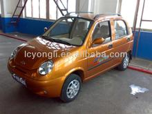 SHIFENG Electric Car GD04A-Economy