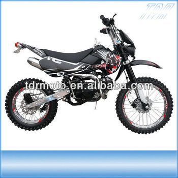 2013 New 125cc Pitbike Dirt Bike Minibike Minicross Motorcycle Hot Sale