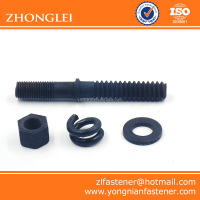 Hgh quality screw spike with reasonable price