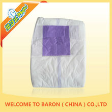 High quality useful oem advanced technology hug diapers baby xxl