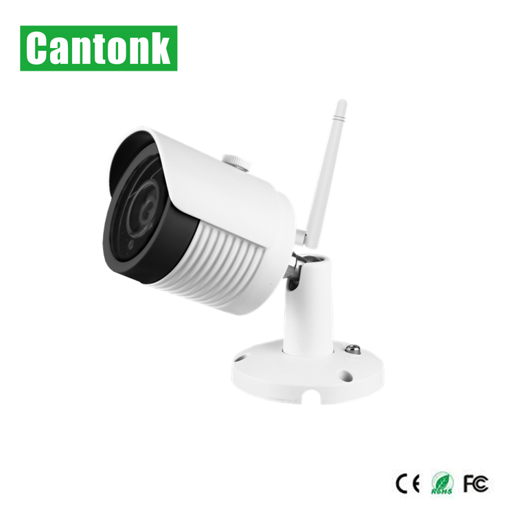 Hot Sales 5MP Waterproof Outdoor Wireless SD Card  IP Security  Cctv Camera