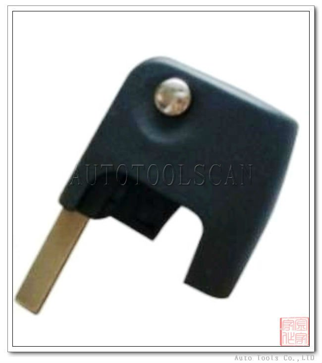 Flip Key Head Case for Ford Focus Remote Key Shell AS018010