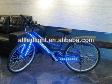 bicycle LED flexible strip light
