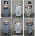 CE Approval Professional Micro-channel 808 diode laser hair removal