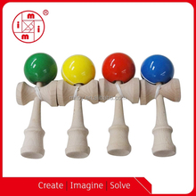 wooden toy Kendama balls for promotional