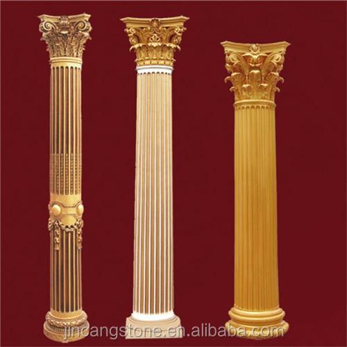Fancy Customized Decorative Wedding Pillars For Sale Buy