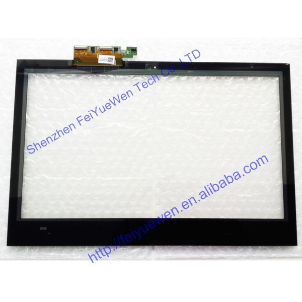 14.0 Touch Screen For Sony SVT14118CCS Laptop Digitizer Glass Replacement