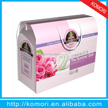 Manufacturers china carton box making company