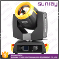 Dj Night Club Stage Dmx512 16 Channel Control 5R 200W 7R230W Spot Sharpy Beam Moving Head Light