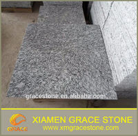 wave spray white granite outdoor floor tiles designs