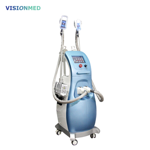 5 in 1 cryolipolysis apparatus body slimming machine