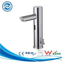 Brass Automatic Basin Tap Mixer