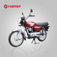 China Bajaj Passenger Boxer 100CC Motorcycle For Taxi
