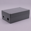 Sealed Aluminum Waterproof Enclosure Die Casting Junction Box with Mounting Ear