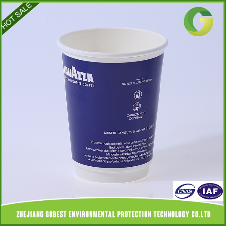 Widely Use High Quality Low Price Disposable Insulated Bulk Paper Cups