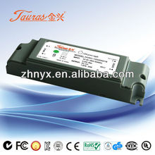 Constant Current 30V 20W CE ROHS 2 years warranty LED Switching Power Supply HJDC-30700A018 Tauras