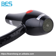 2100W Home Beauty Salon Product Hair Blow Dryer with Blue Light Design