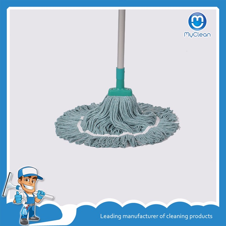 mega long handle hospital catch mop